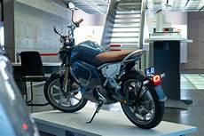 soco tc e moped 45 km h blau neu