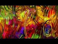 Wow Berikut 21 Contoh Gambar Lukisan Abstrak Sederhana