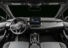 Toyota Yaris 2019 Interior by Nuevo Toyota Auris 2019 Interior