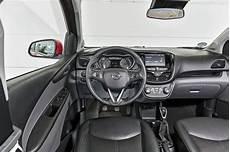 Kleiner Blitz Der Neue Opel Karl Im Ersten Test Autobild De