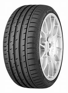 pneumatici continental 235 35 r19 91 y sportcontact 3