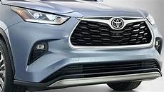 toyota new highlander 2020 2020 toyota highlander all you need to see all new