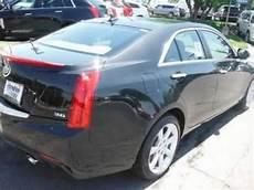 Hendricks Cadillac Kansas City by 2013 Cadillac Ats 4dr Sdn 3 6l Performance Awd Sedan