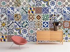 Mural Wall Tiles