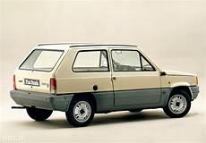 Fiat Panda 1980 1980 Fiat Panda Partsopen
