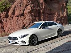 mercedes cls an evolution in style the