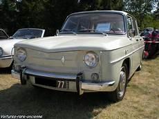 ancienne voiture renault renault r8 major de voitures ancienne