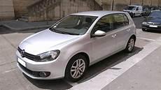 Volkswagen Golf D Occasion 1 6 Tdi 105 Carat Lyon Carizy
