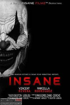 Evil Clown Found Footage Horror For 2016
