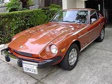 Find Used 1977 Datsun 280Z Coupe L28 I6 Auto A/C All