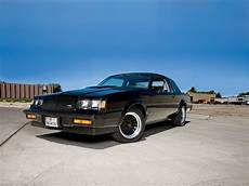 1987 Buick Regal Gnx Gm High Tech Performance Magazine