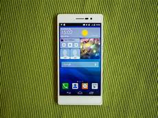 android smartphone huawei ascend p7 offiziell vorgestellt