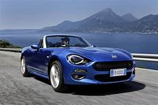 new fiat 124 spider officially launched in europe 60