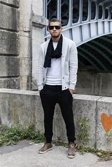 Style Vestimentaire Homme Noir Recherche Style