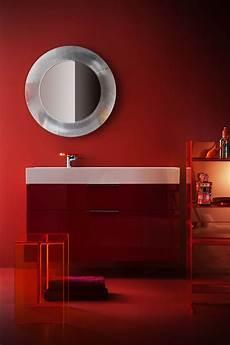 accessoire salle de bain 457 miroir lumineux all saints kartell cristal 216 78 made