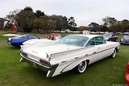 1959 Pontiac Bonneville Image Chassis Number 859C10689