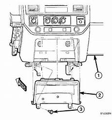 airbag deployment 2002 dodge ram 1500 seat position control the air conditioning selector switch on my 2006 ram 1500 for the different vent selections seems