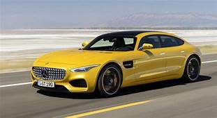 2019 Mercedes AMG GT4 Preview Rumors Specs Price