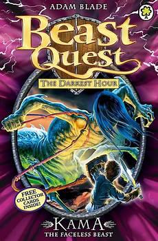 the faceless beast a beast quest wiki fandom