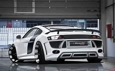 Regula Tuning Audi R8 0 100 Motori Orologi Lifestyle