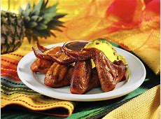 bahama breeze jamaican grilled chicken wings_image