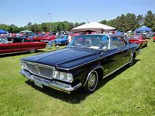 1964 Chrysler New Yorker  Information And Photos MOMENTcar