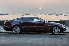 2017 jaguar xj new car review autotrader