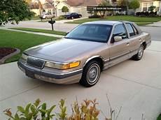 all car manuals free 1992 mercury grand marquis windshield wipe control 1992 mercury grand marquis gs sedan 4 door 4 6l