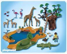 playmobil set 4827 waterhole klickypedia