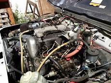 Purchase New 1987 Suzuki Samurai 4x4 Diesel 2 2 Mercedes