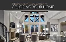 Interior Design Fundamentals interior design fundamentals to coloring your home