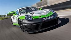 Porsche Gt3 R - 2019 porsche 911 gt3 r race car revealed