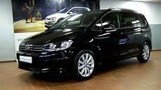 volkswagen touran 1 2 tsi comfortline gw577299 black