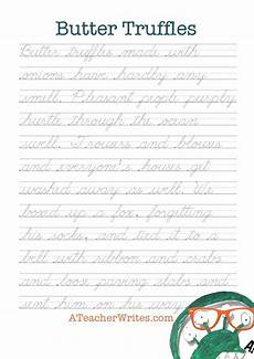 curvelearn com free handwriting worksheets with video