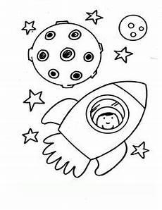 Malvorlagen Rakete Weltraum Classic Sonnensystem Ausmalbilder Ausmalbilder F 252 R Kinder