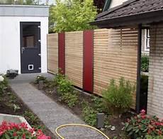 Garten Mit Sichtschutz Bilder Ideen Couchstyle