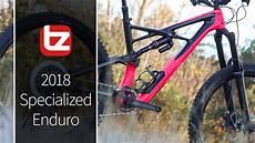 2018 specialized enduro range review tredz bikes