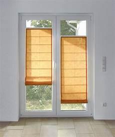 fenstergestaltung ohne gardinen raffrollo slide an einer terassent 252 r for the home