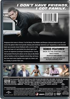 dvd fast and furious 7 furious 7 page dvd digital hd on