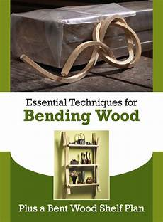 learn how to bend wood at home with these expert tricks
