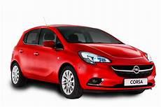 Opel Corsa 2019 Automatic Base New Or Instalment