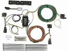 1998 jeep grand trailer wiring harness for 1998 2006 jeep wrangler trailer wiring harness 97242sf 1999 2000 ebay