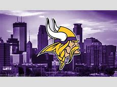 Windows Wallpaper Minnesota Vikings   2019 NFL Football