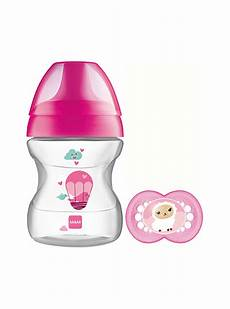 mam learn to drink cup 190ml 6 m soother review