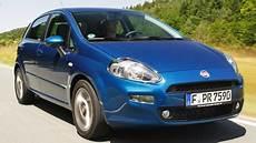 Fiat Modelle übersicht - fiat punto autobild de