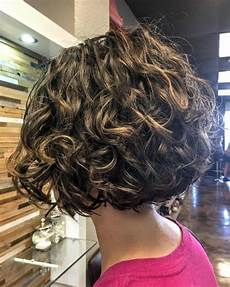32 short curly hairstyles for in 2018