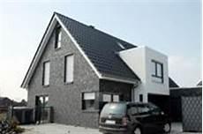 Haustyp Niederrhein Modernes Einfamilienhaus Modernes