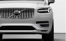 volvo xc90 facelift 2020 2020 volvo xc90 facelift unveiled with styling upgrades