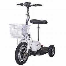 Dreirad E Scooter Elektro Roller Mobility Scooter 3