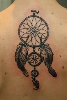tatouage attrape reve homme